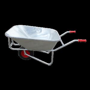 Großmulden-Schubkarre Farmer, 200 Liter, 1 Luftrad
